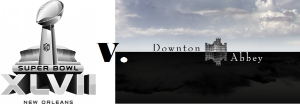 SuperBowl v. Downton