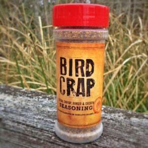 Bird Crap