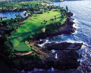 Kauai Lagoons